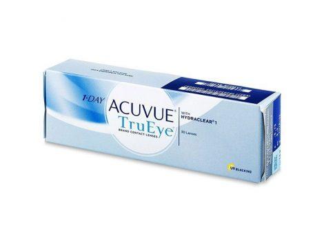 1 Day Acuvue TruEye (30 lenzen)