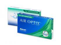 Air Optix for Astigmatism (3 lenzen)