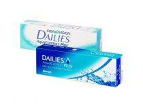 Dailies AquaComfort Plus (30 lenzen)