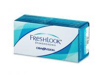 FreshLook Dimensions (2 lenzen)